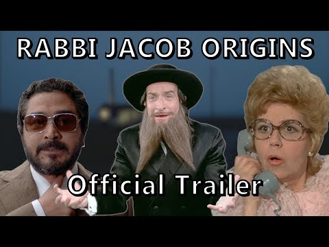 Rabbi Jacob Origins (Official Trailer)